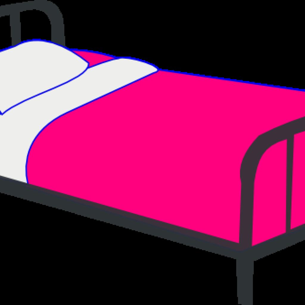 картинка кровать для печати сразу сути