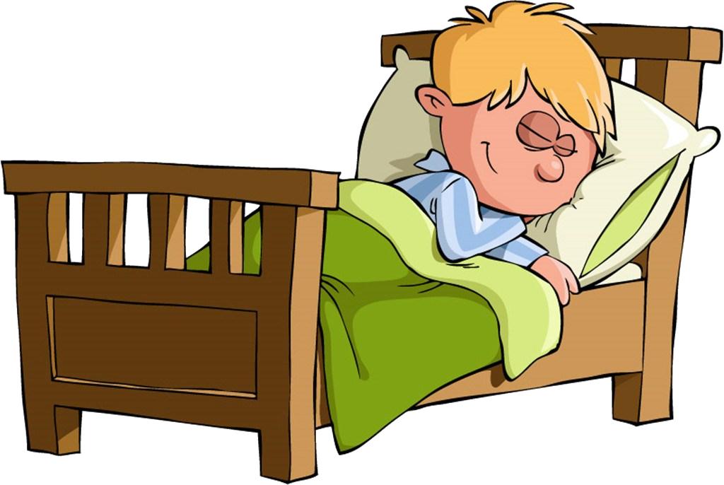 картинки на английском спать