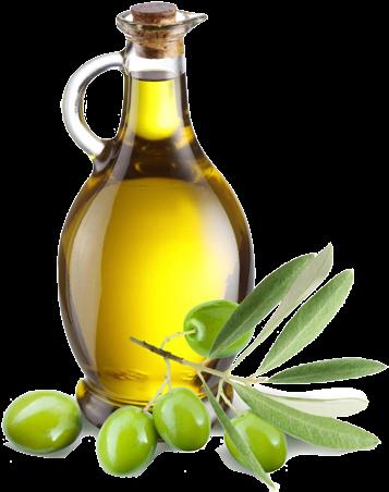 Olive Oil Bottle Png (400x505)