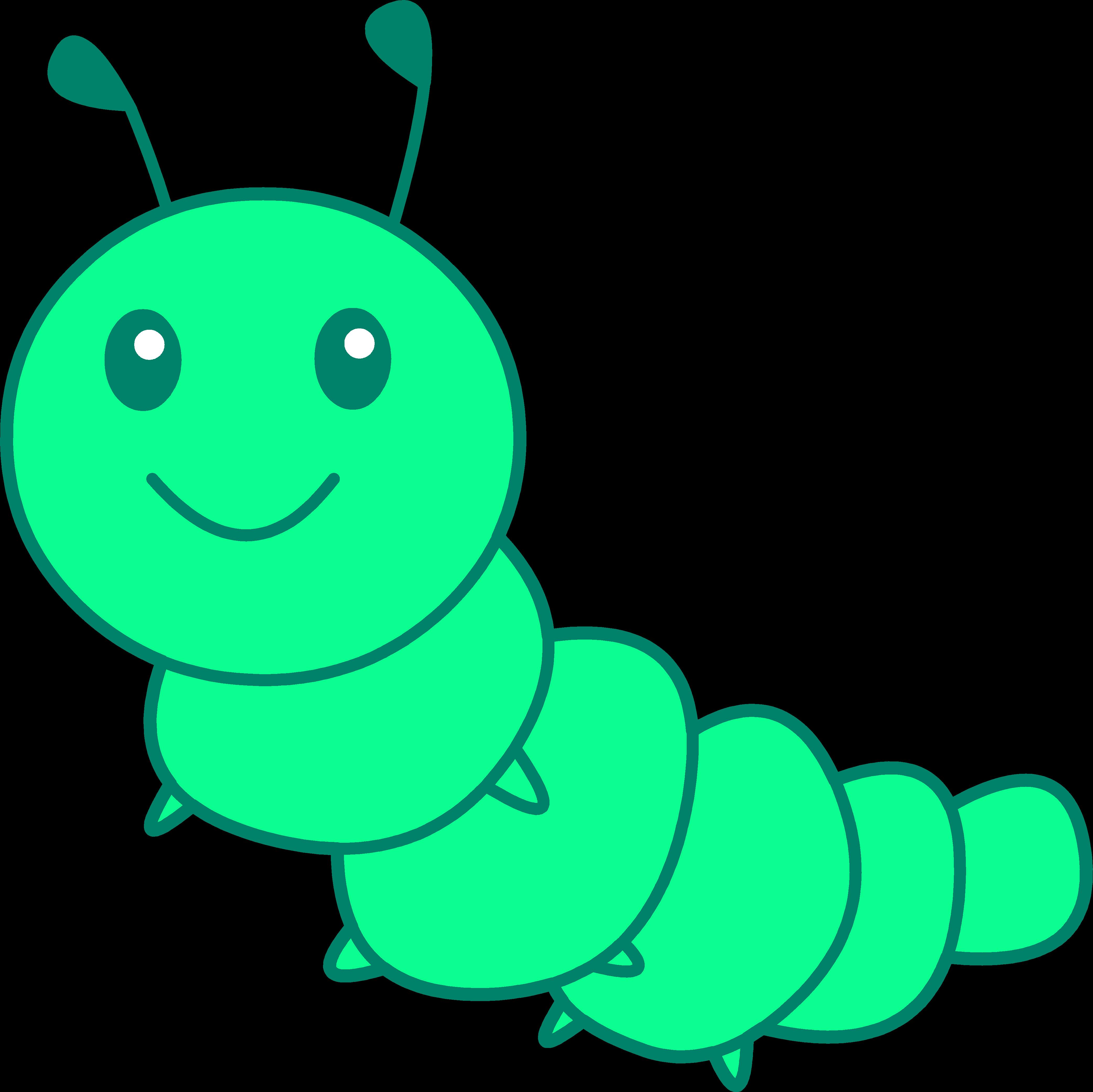 скажете фото картинка гусеничка на прозрачном фоне все больше