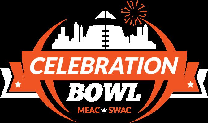 2018 Celebration Bowl - Celebration Logo (707x422)