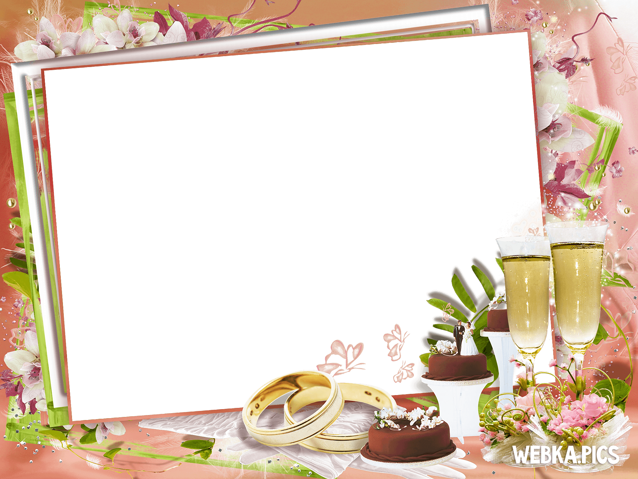 png picture wedding frame image happy wedding anniversary frame png 2048x1536 png clipart download png picture wedding frame image happy