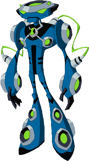 Ultimate Echo Echo Omniverse Ben S Colors By Mastvid Color Dibujos De Ben 10 332x579 Png Clipart Download