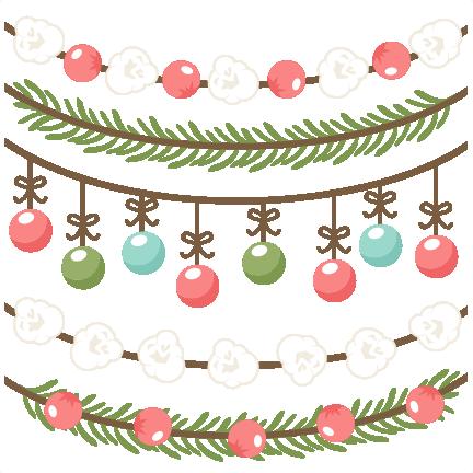 Christmas Border Clipart Free.Christmas Borders Scrapbook Clip Art Christmas Cut