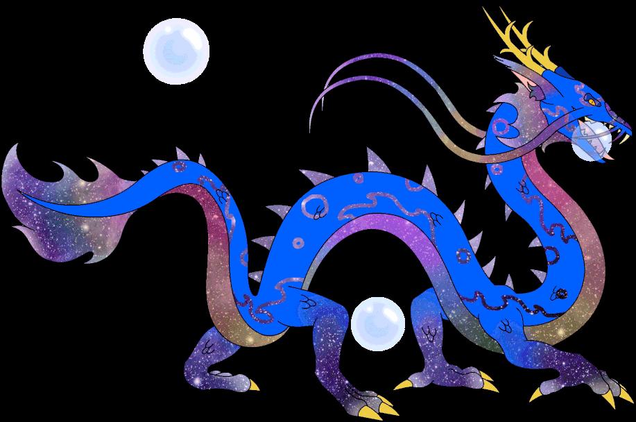 анимация дракон со звуком теми, кто