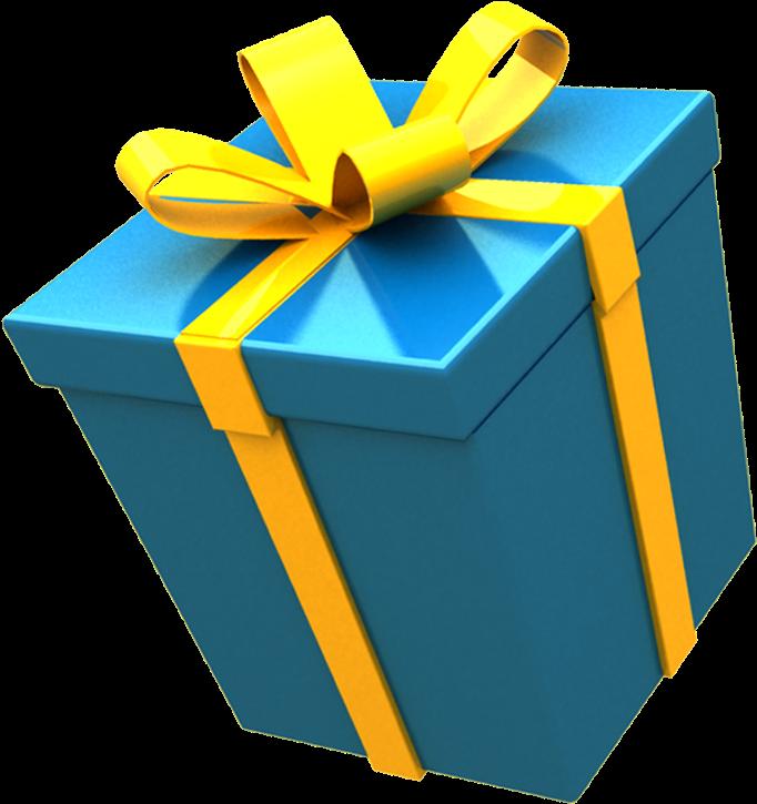 аквапарке картинка голубой подарок носик шоколадной
