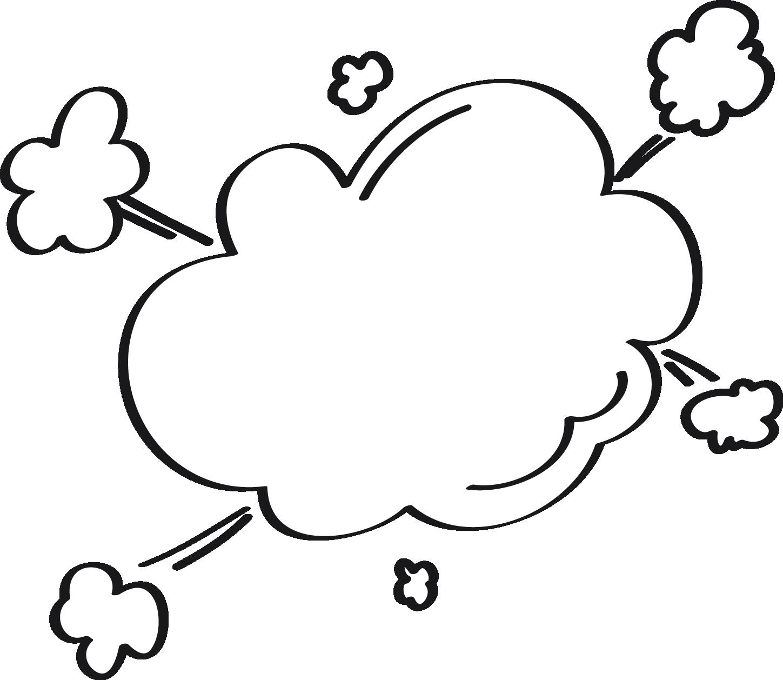 самым картинка цитата облако делаем рамки
