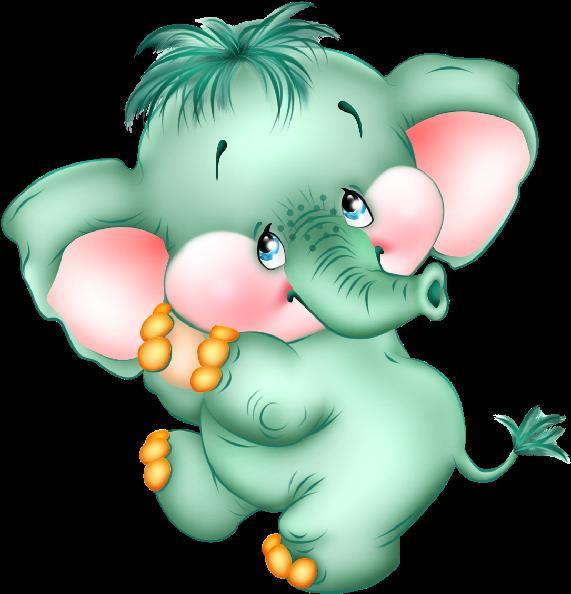 Картинка слоник на шкафчики