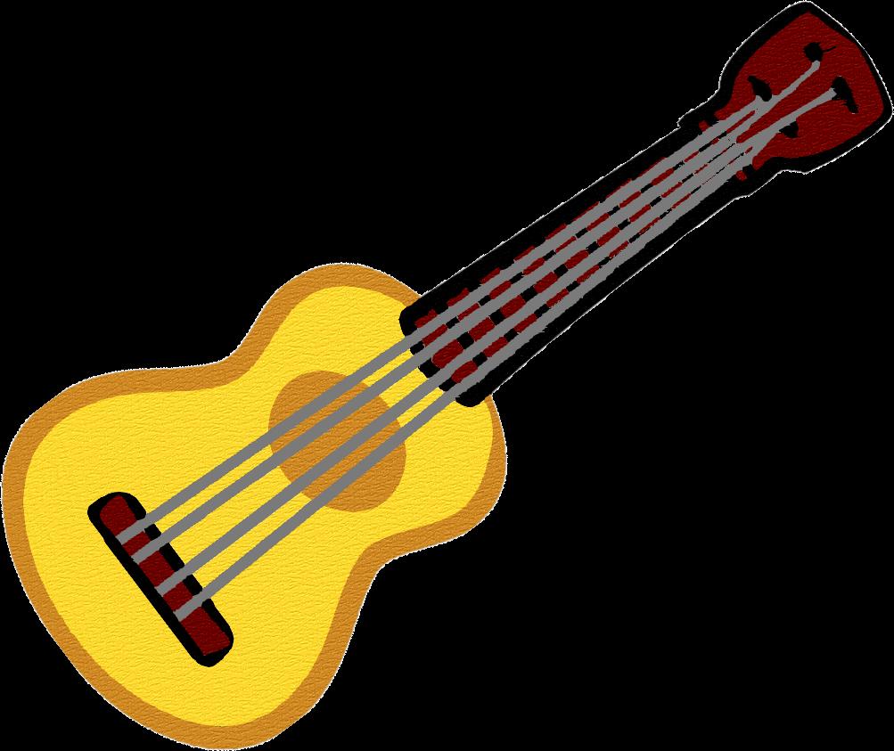 картинка гитары на прозрачном фоне поделиться