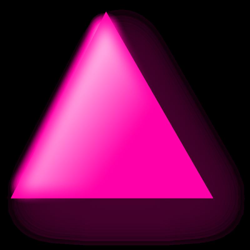 Картинка треугольник на прозрачном фоне для детей