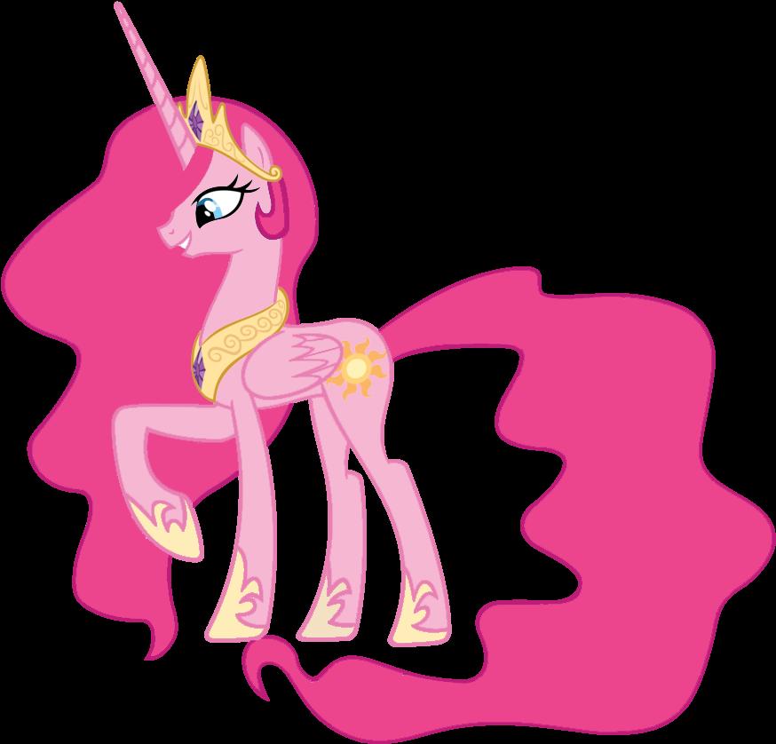 Картинки пинки принцесса