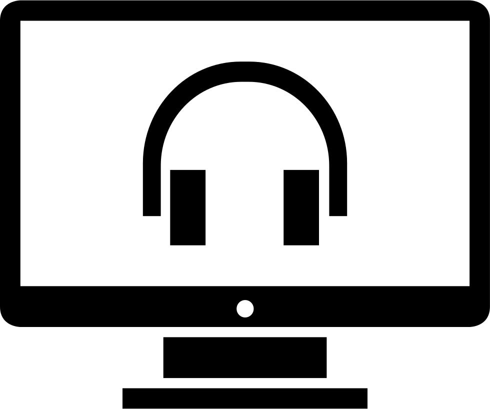 Internet Audio Visual Reproduction Comments - Audio Visual Vector (980x818)