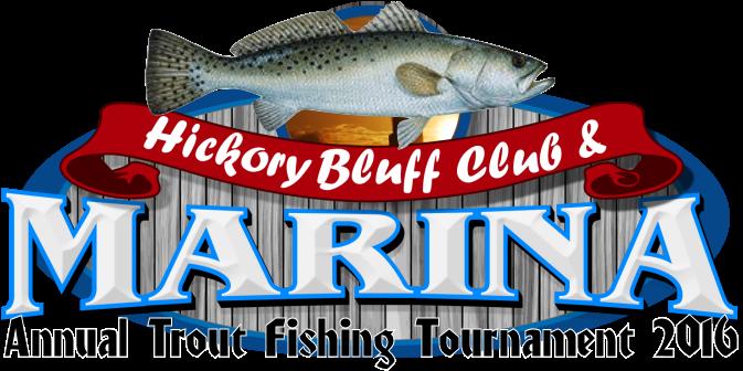 Trout Tournament Logo - Speckled Trout (700x377)