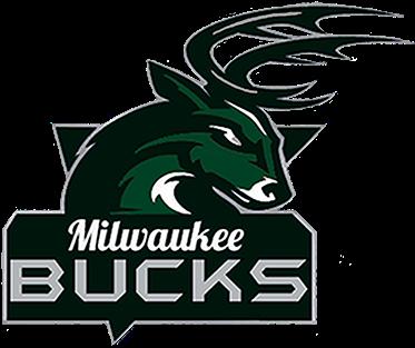 Milwaukee Bucks Logo Transparent : Basketball Logo Png ...
