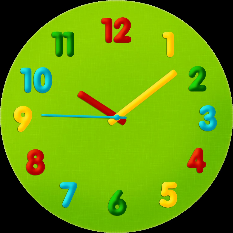 Картинки часы для детей детского сада