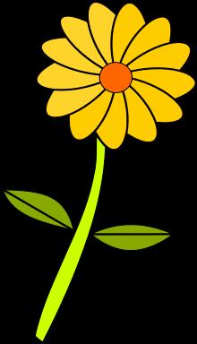Similar Clip Art Bunga Matahari Vektor Png 1023x750 Png Clipart Download