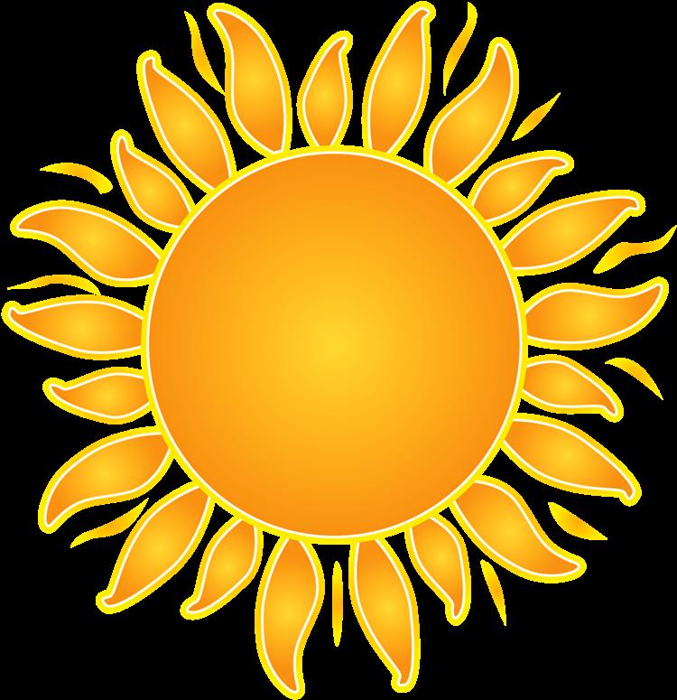 картинка солнечного лучика должна