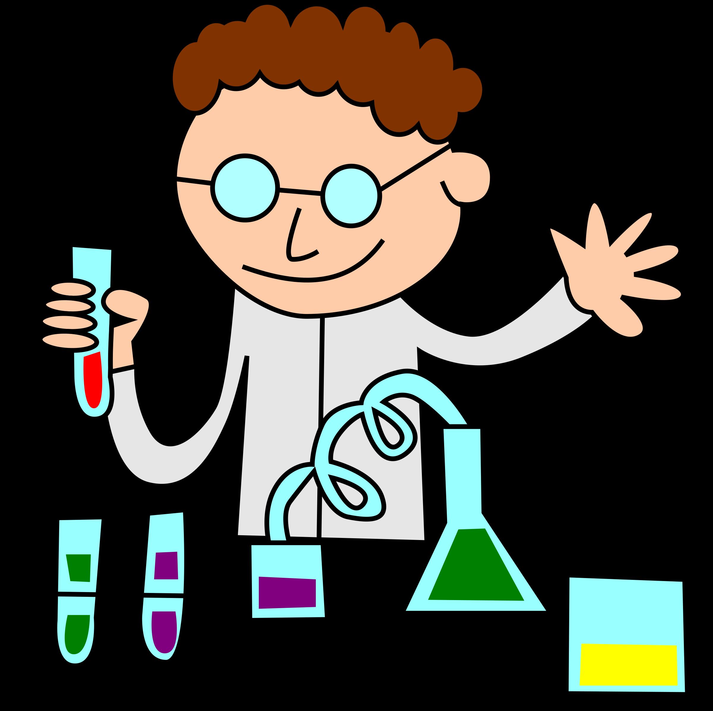 химические картинки для оформления время