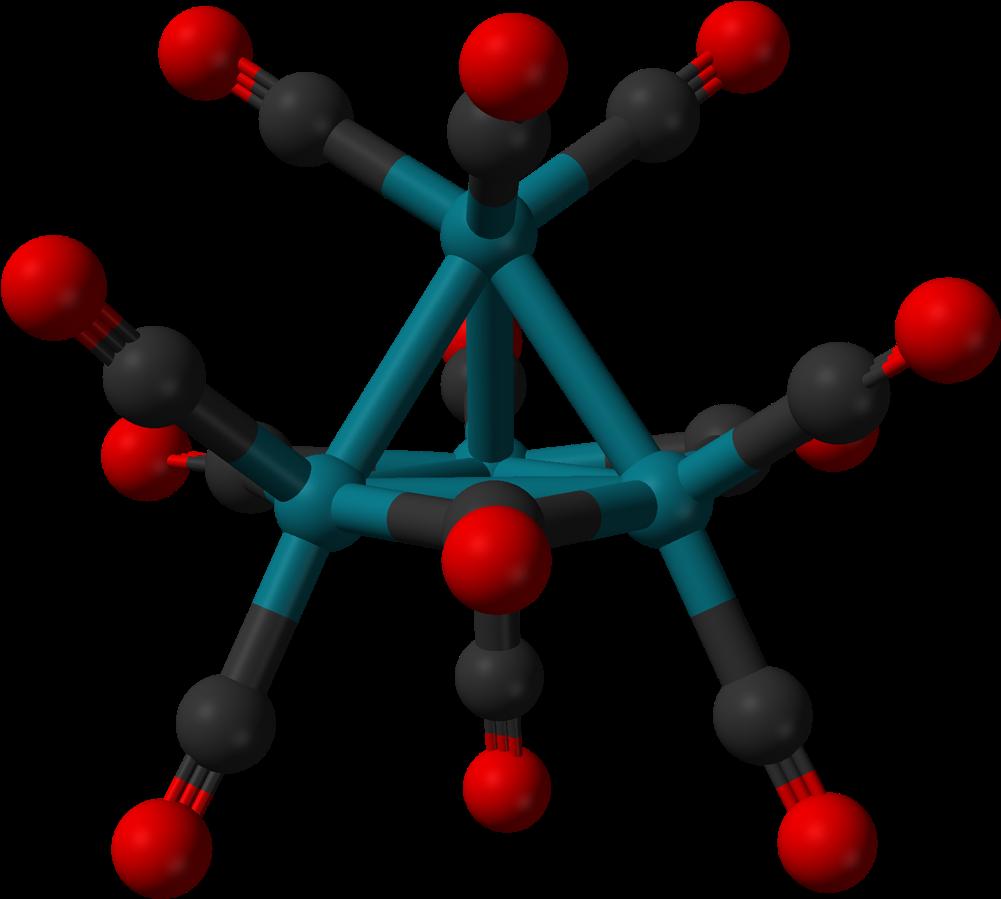 Metal Carbonyl Cluster (1100x998)