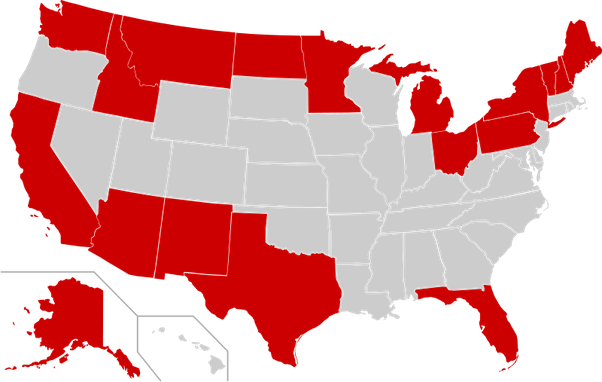 Another Three, Indiana, Wisconsin And Illinois Have - 2020 Electoral on illinois congressional map, illinois elevation map, illinois geographical map, illinois zoning map, illinois legislative map, illinois water map, illinois demographic map, illinois legislation map, illinois college map, illinois economy map, illinois voting map, illinois crime map,