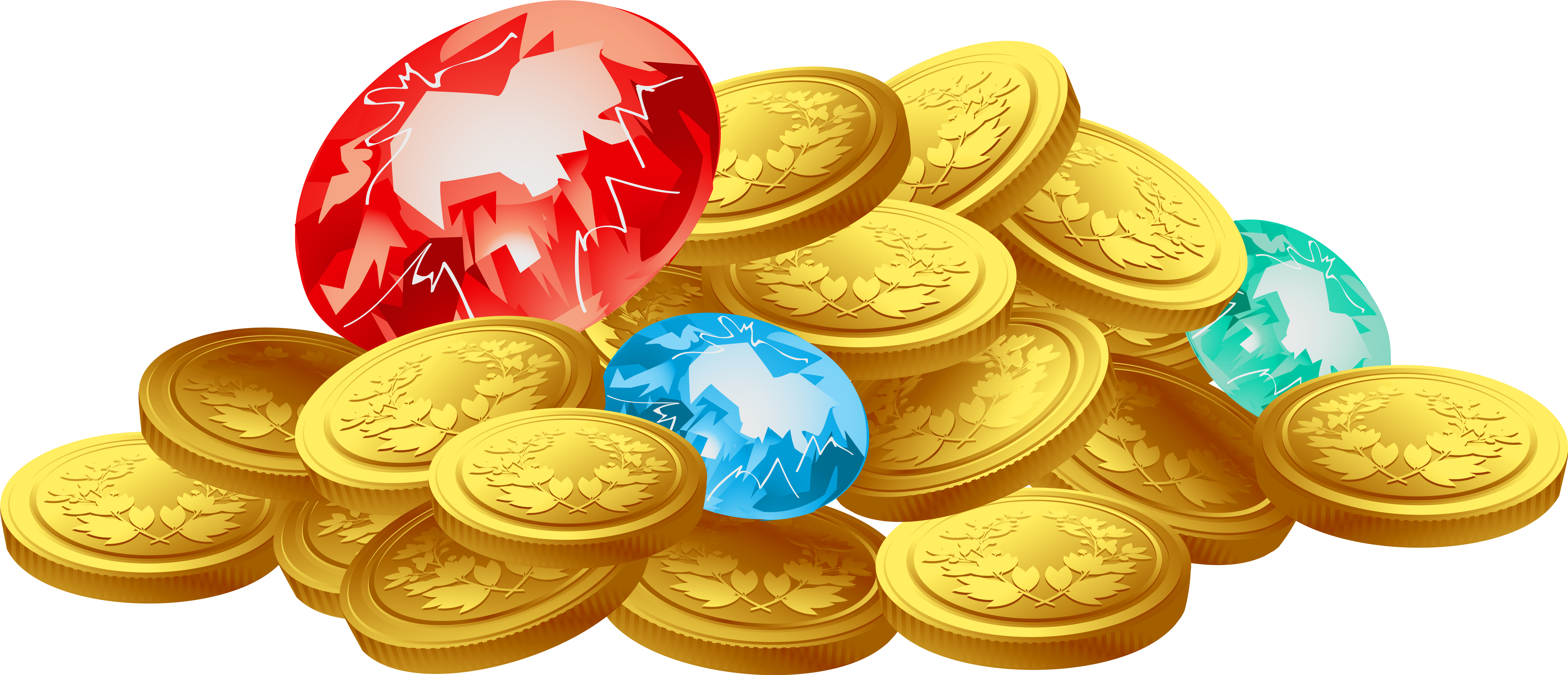 Картинки для монет
