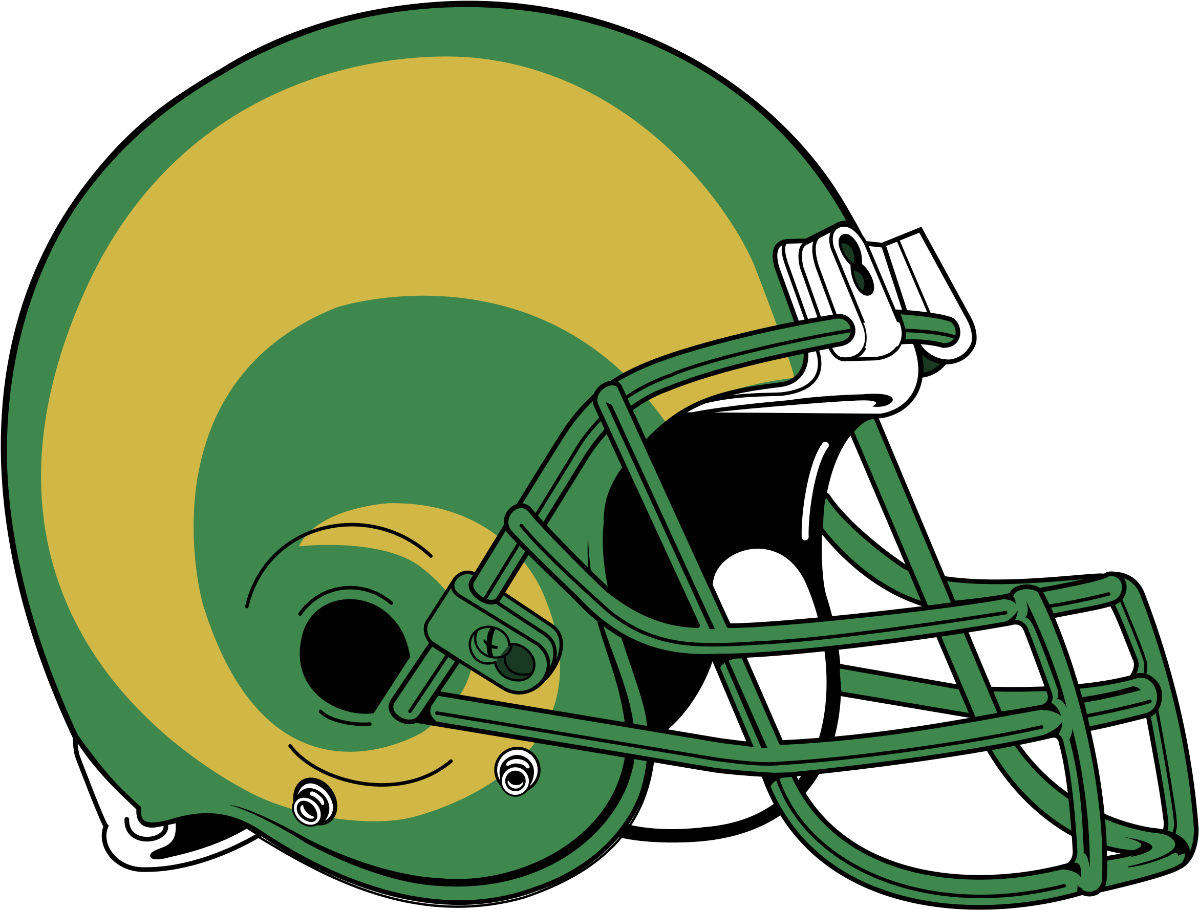 Csu Rams Logo Png Transparent Tennessee Titans Helmet Logo