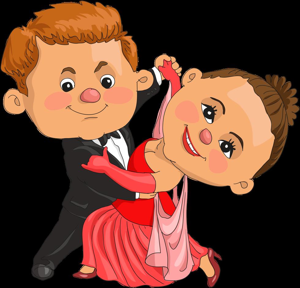 Картинки с изображением танцев для детей