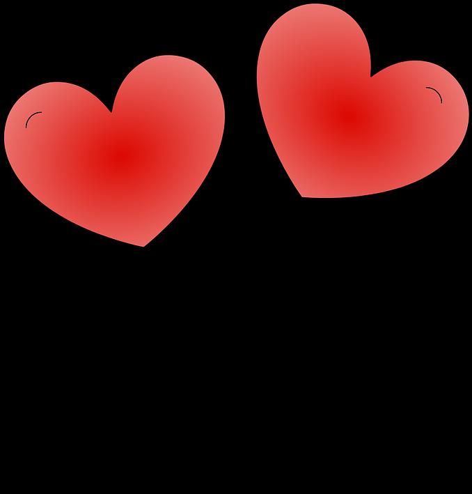 фото картинки сердечки срисовать местом