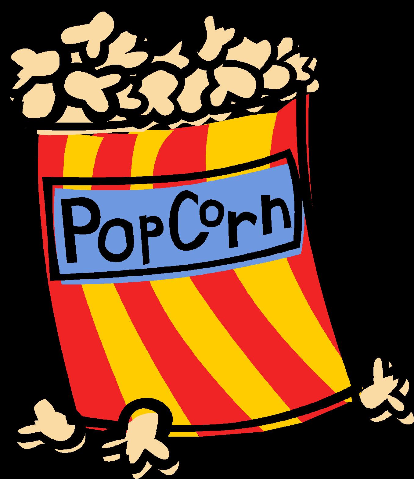 Clip Art Of Junk Foods (1433x1677)