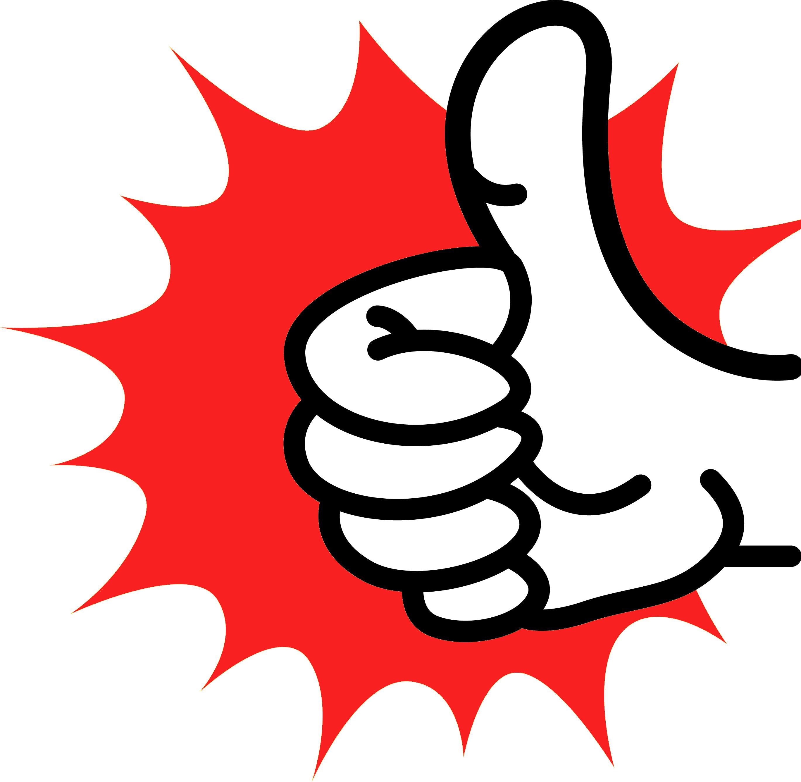 что-либо картинка знак здорово большой палец вверх жадина