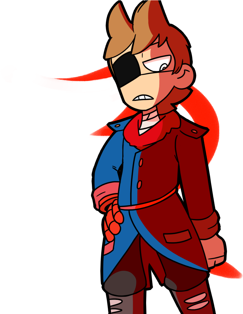 Red Leader By - Eddsworld Oneshots Yandere Tom X Reader