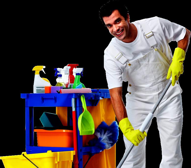 клининг картинка пнг могу помыть