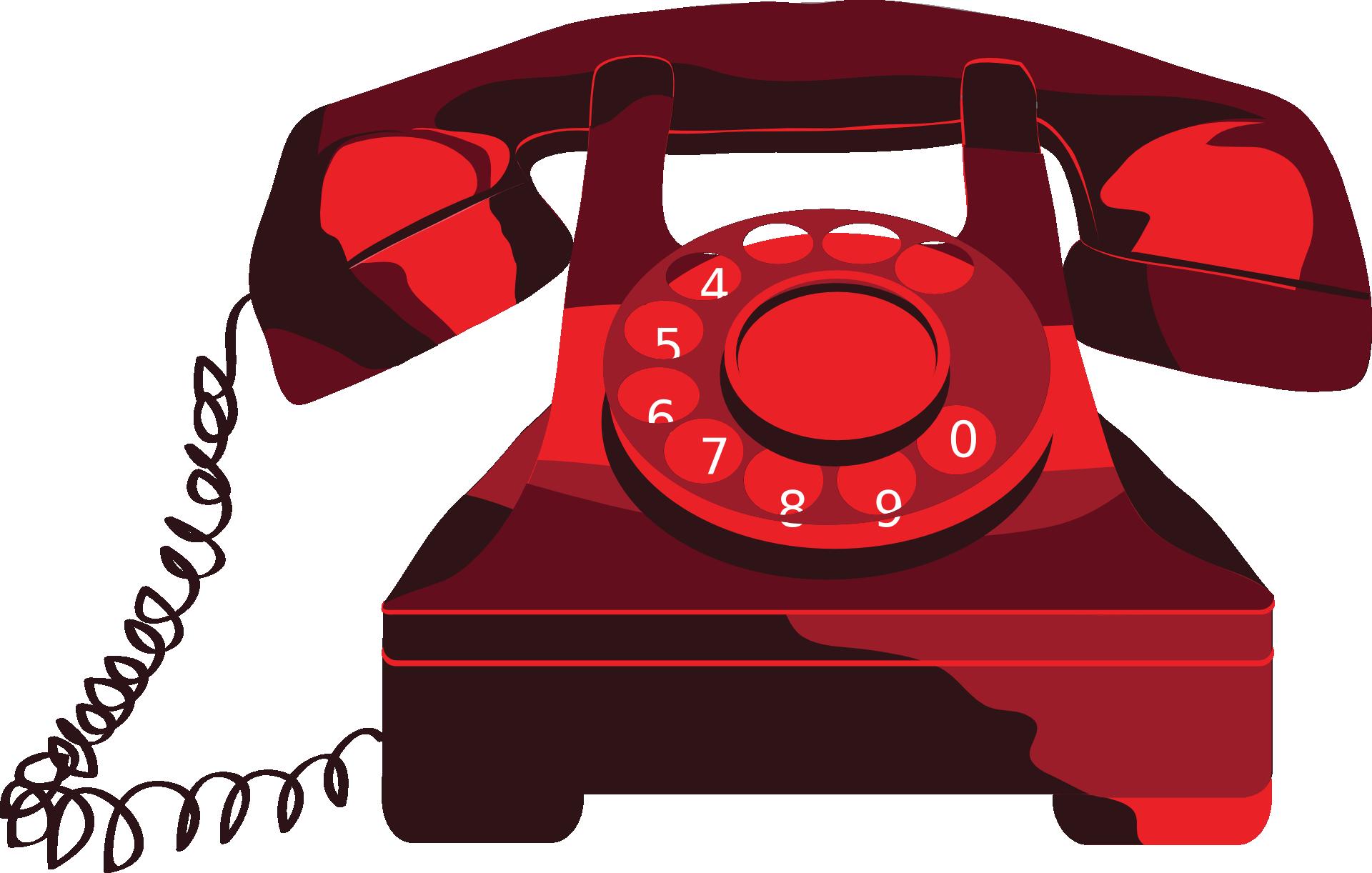 Картинки с изображением телефона для детей