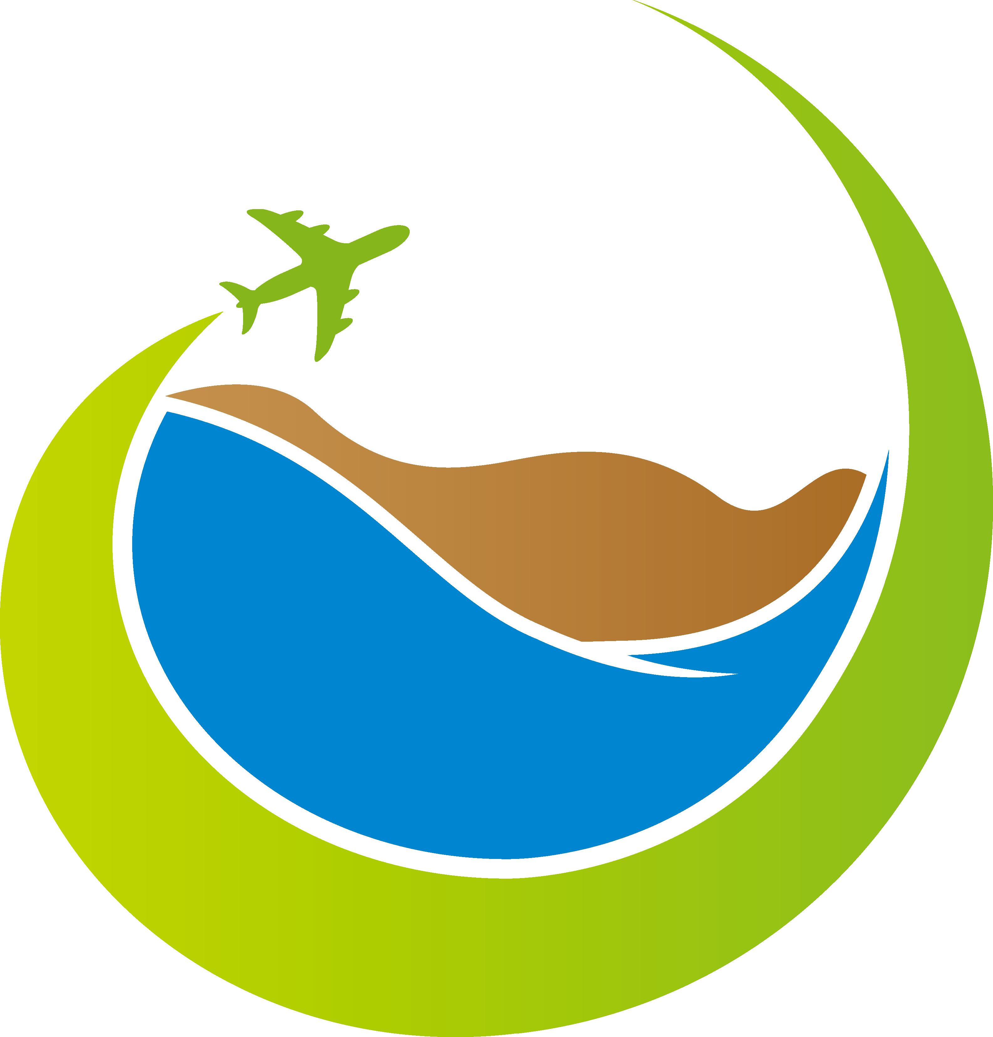 эмблемы туристических фирм картинки девятку