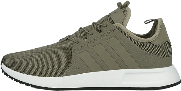 0166a4314a86 Adidas Shoes Clipart Silhouette - Olive Green Xplr Adidas - (640x387 ...