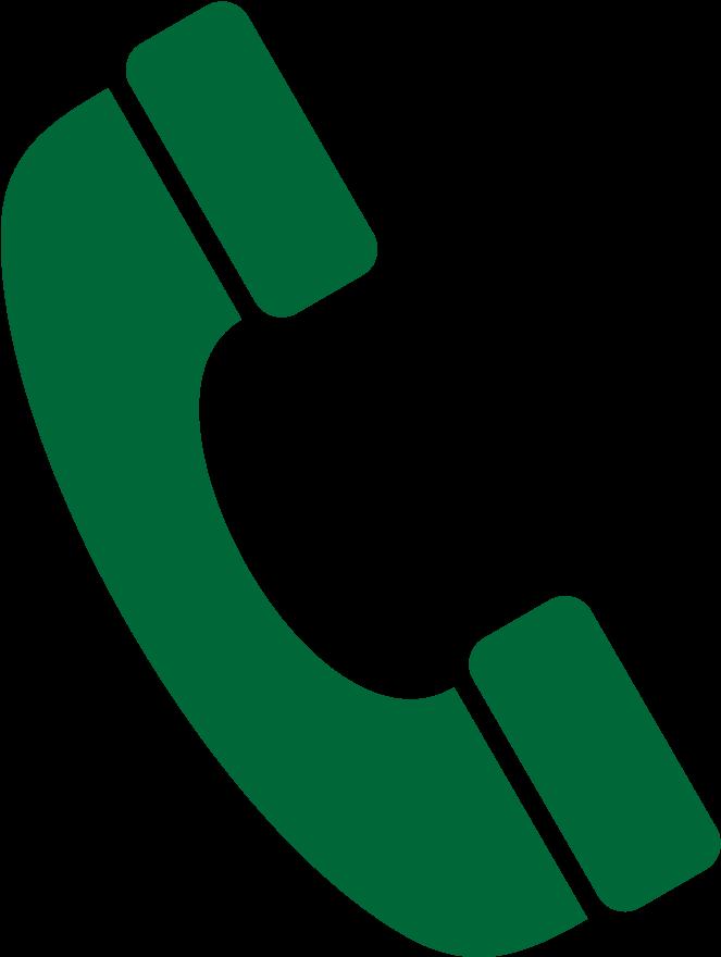 Маленькая картинка телефонная трубка