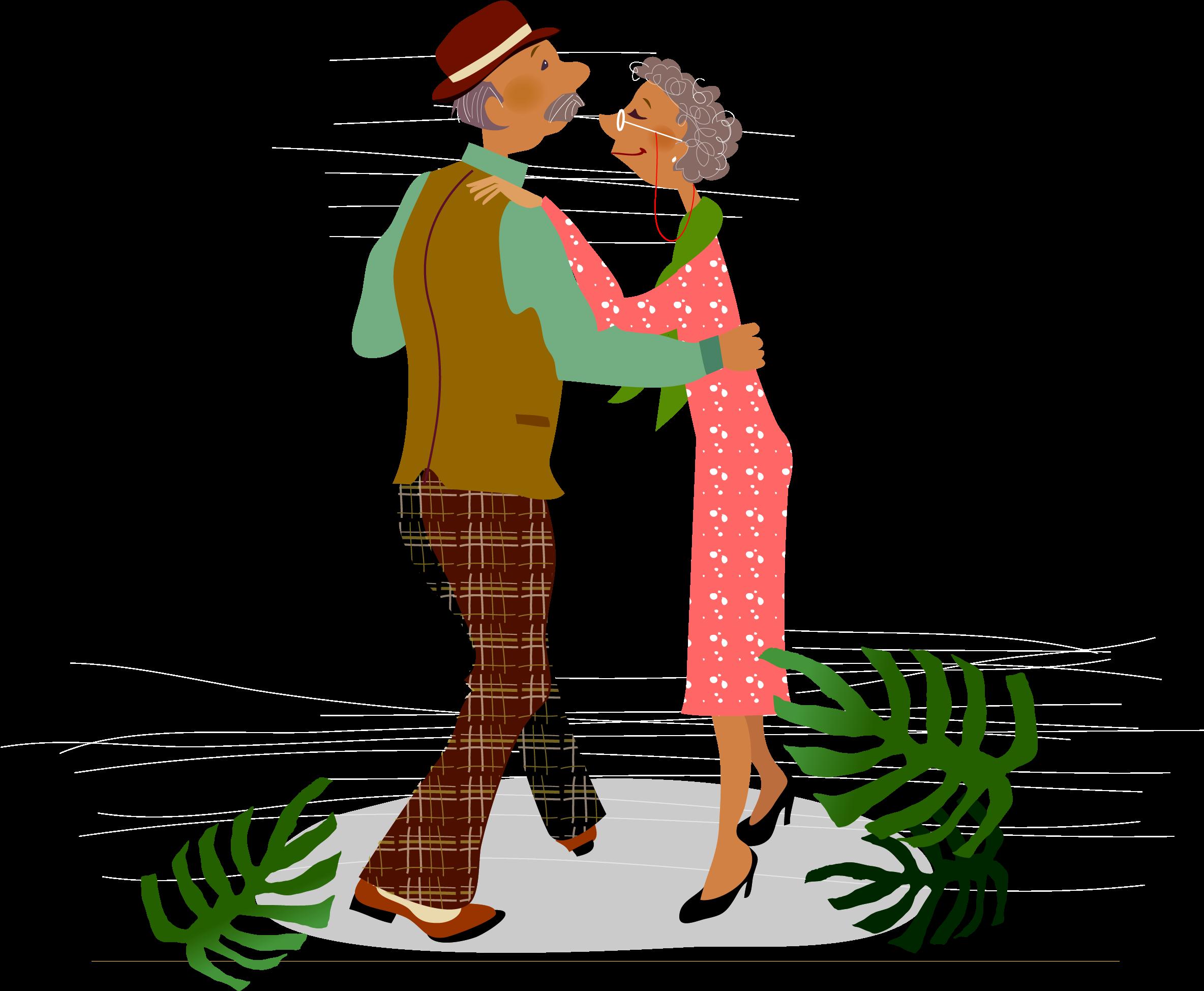 картинки о пенсионерах для афиши данного цветотипа