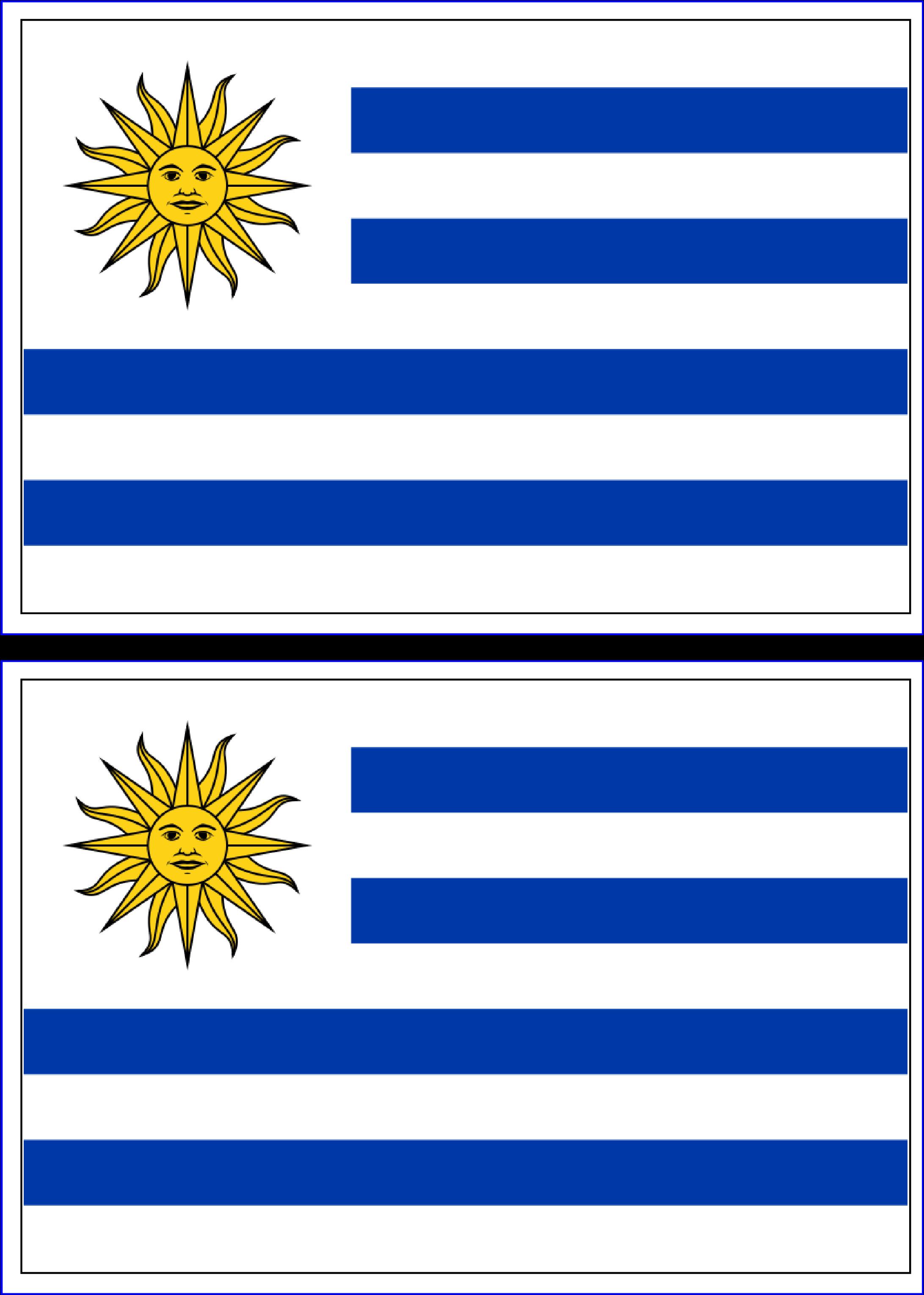 Bandera De Uruguay Sorgusuna Uygun Resimleri Bedava Indir