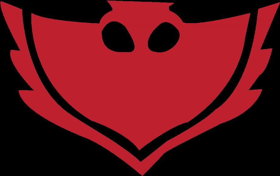 Pj Masks Owlette Symbol (1000x1333)
