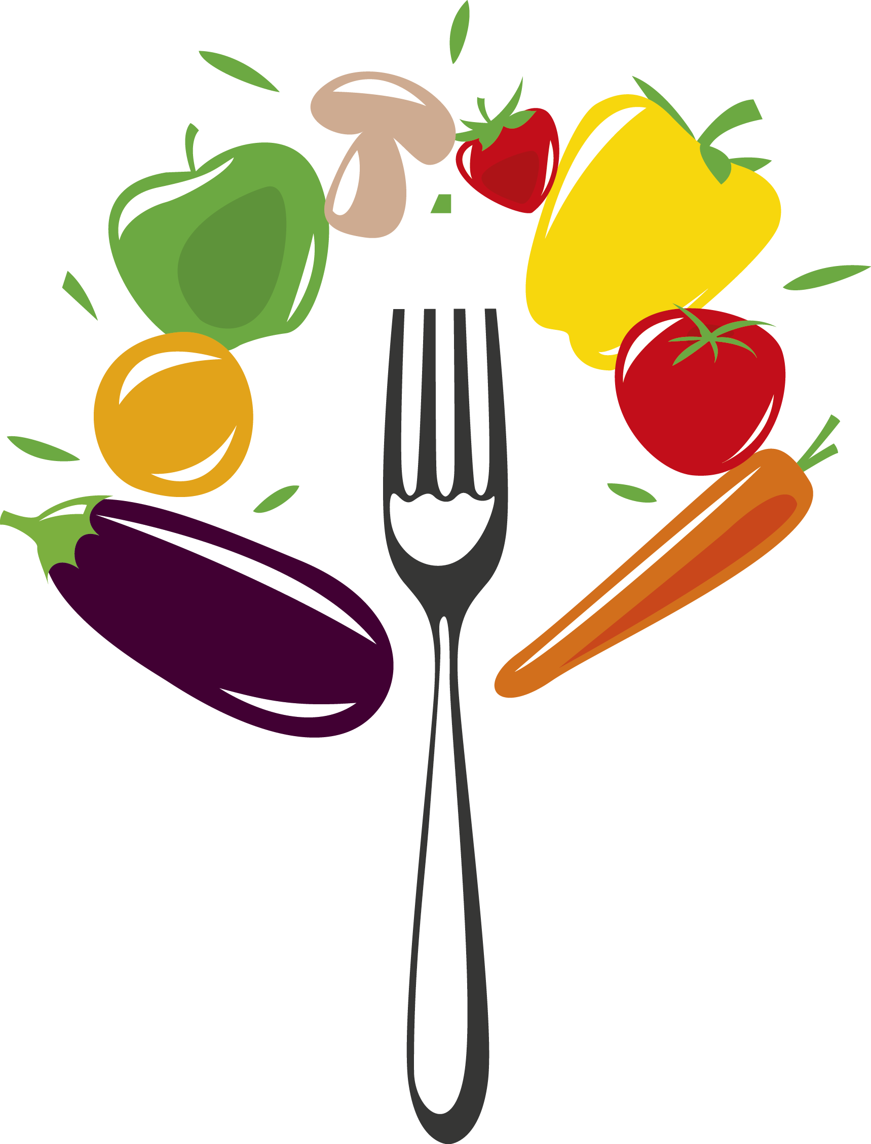 Healthy Food Clipart