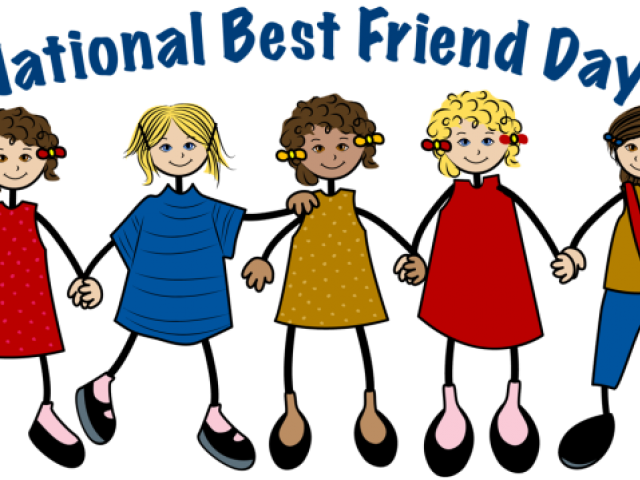 Violence Clipart Angry Person - National Girlfriend Day 2018