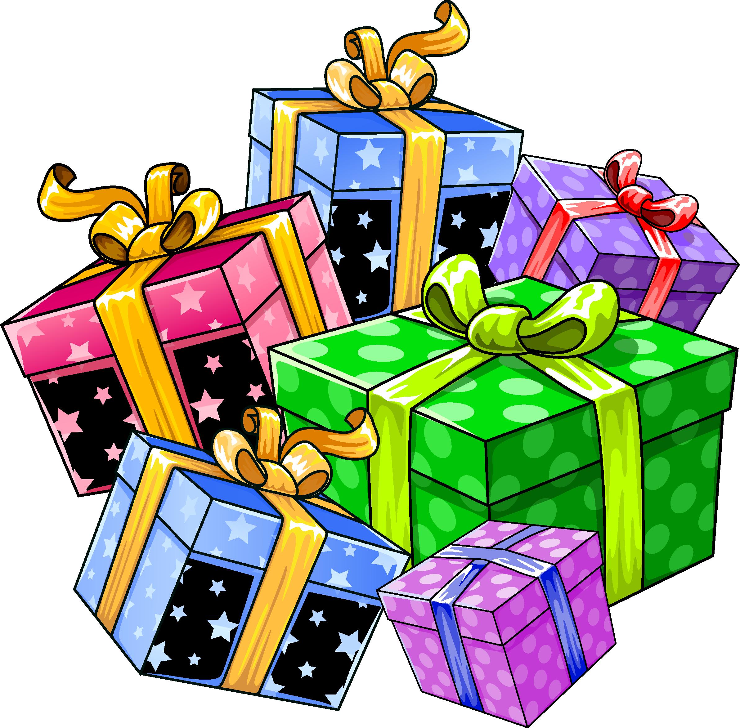 изображение подарка в картинках том, что после