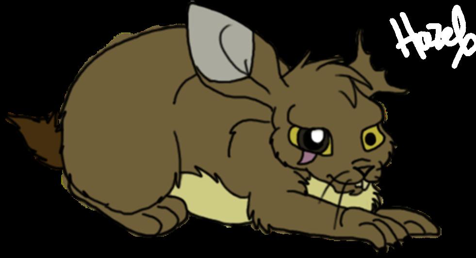 A Warren For Rabbit Ocs By Lackingwingz - Rabbit (1024x541)