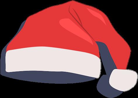 Kapcsol D K P Mikul S Pinterest - Santa Claus Hat Png Vector (512x512)