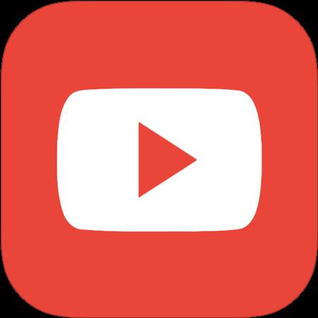 Youtube Mini Webisodes Icon - Ios 7 Youtube Icon (512x512)
