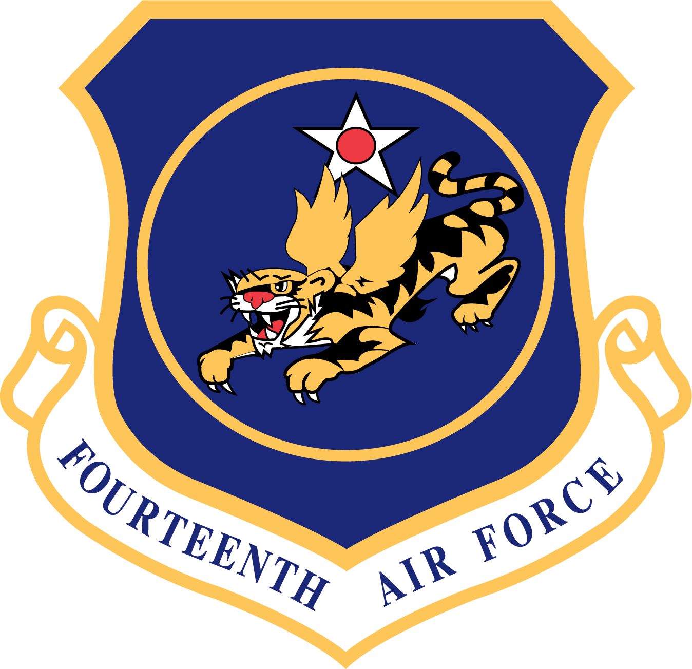 14th Air Force - Us Air Forces Africa (1348x1303)