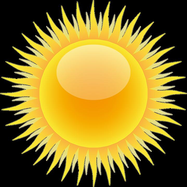 солнце рисунок пнг принимал участие