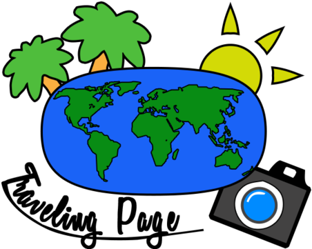 Earth Science Clipart - Blank World Map Outline - (640x360