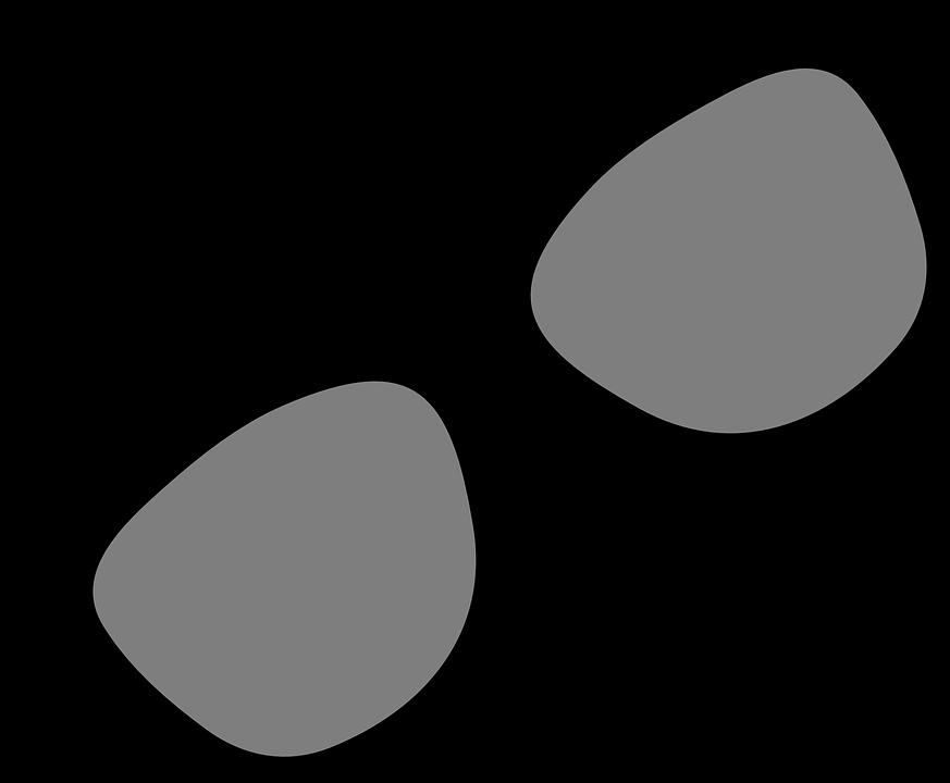 Oculos De Sol Vetor (1280x1054)