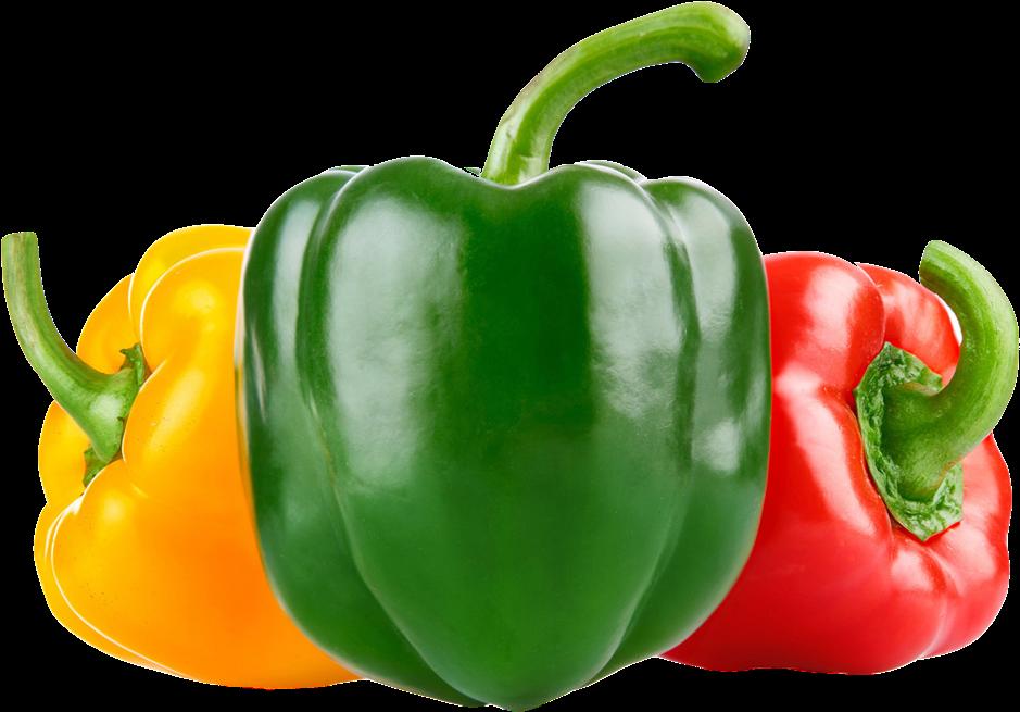 цветная картинка перца крепкого здоровья малышке